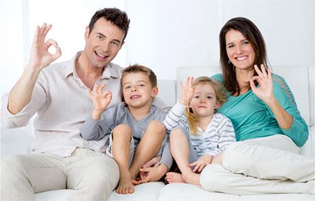 Pest Free Family Home